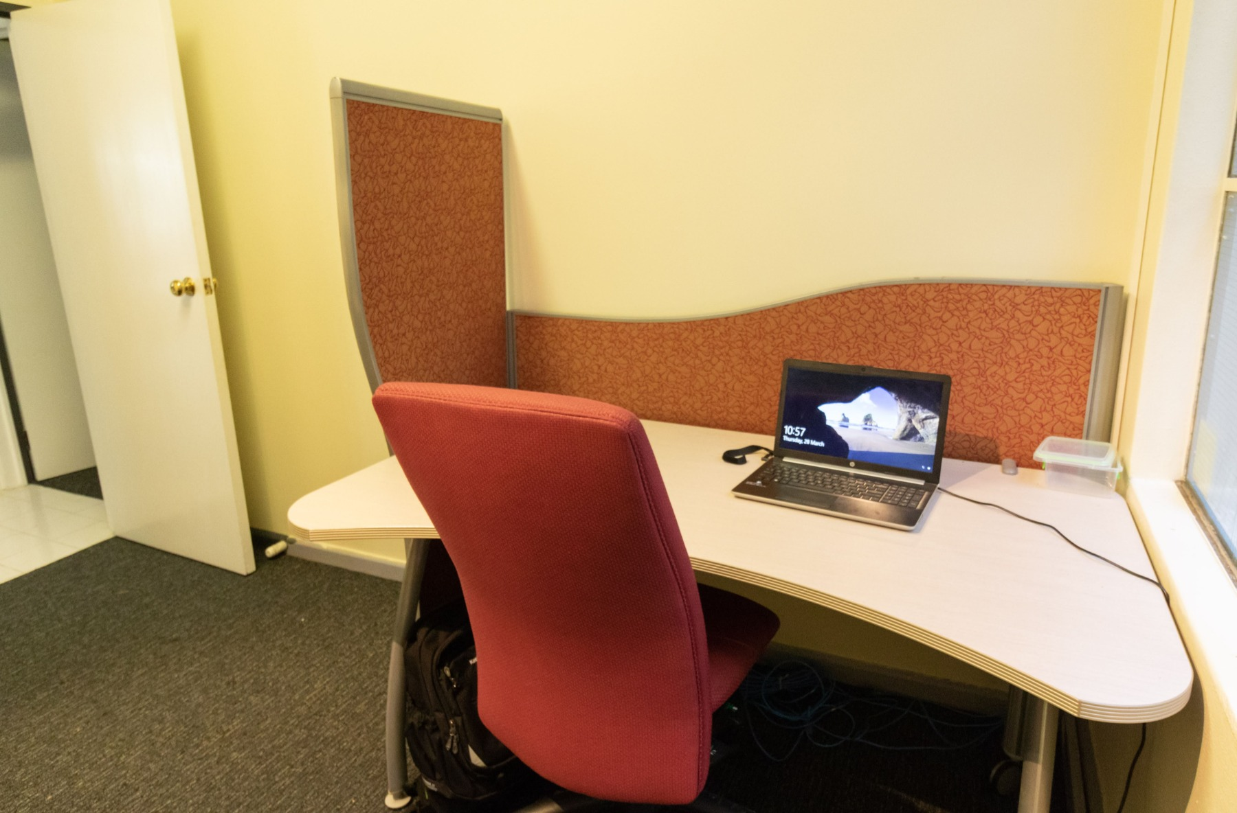 private office option for 2 people, Wellington